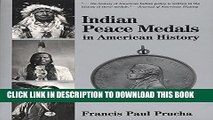 [PDF] Indian Peace Medals in American History Full Colection