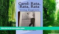 Big Deals  Carol Rata, Rata, Rata  Best Seller Books Best Seller