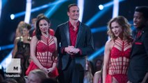 Protesters shut down Ryan Lochte's 'Dancing With the Stars' debut