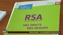 Sénat 360 : Alstom : Le site de Belfort déjà condamné ? / Cumul des mandats : à chacun sa règle ? / Départements : Une semaine de  mobilisation (13/09/2016)