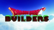 Dragon Quest Builders - A la découverte de Dragon Quest Builders