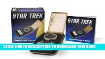 [PDF] Star Trek: Light-and-Sound Communicator Popular Colection