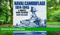 Must Have PDF  Naval Camouflage 1914-1945: A Complete Visual Reference  Best Seller Books Most