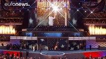 ΗΠΑ: Μπιλ, Τσέλσι και Μπαράκ «τρέχουν» την εκστρατεία της Χίλαρι Κλίντον