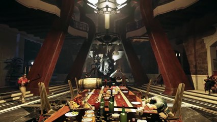 Dishonored 2 – Bande-annonce de gameplay avec Corvo de Dishonored 2