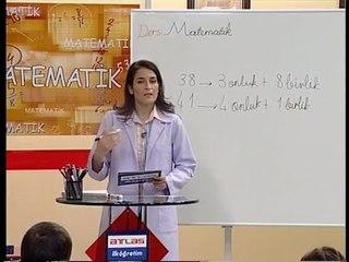 Sayılar: Doğal sayılar, Ritmik Saymalar - İlköğretim 3. Sınıf Matematik