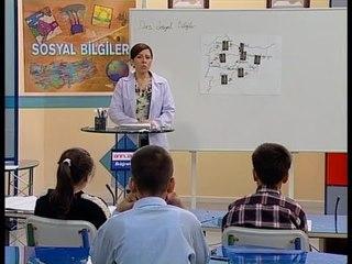 Üretim, Dağıtım ve Tüketim, Ürettiklerimiz - İlköğretim 5. Sınıf Sosyal Bilgiler