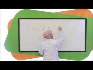 1. Sınıf Matematik Görüntülü Eğitim Seti (Örüntüler)