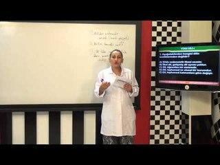 AÖF Türk Dili 1 Eğitim Seti