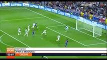 Tutti i gol della prima giornata di Champions League pt.1