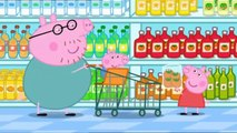 Peppa Pig English - The Fire Engine 【03x13】 ❤️ Cartoons For Kids ★ Complete Chapters
