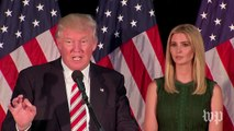 Trump's child-care policy speech, in 3 minutes