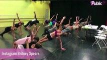 Britney Spears : un bon prof de danse ?