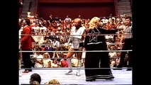 Rock and Roll Express vs Midnight Express (Mid South June 15th, 1985)