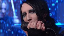 Marilyn Manson - This is Halloween LIVE 720p HD