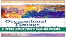 [PDF] Occupational Therapy in Mental Health: A Vision for Participation Full Colection