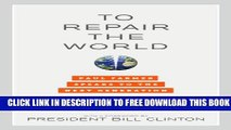 Collection Book To Repair the World: Paul Farmer Speaks to the Next Generation (California Series