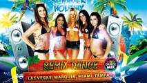 Remix Dance Beach Party 2016 Las Vegas, Marquee, Miami, Tampa from the pool to the beach