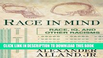 Collection Book Race in Mind: Race, IQ, and Other Racisms