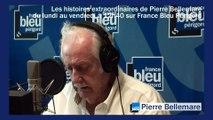les doigts d'or - histoire extraordinaire de Pierre Bellemare