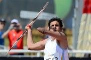 Javelin thrower Devendra Jhajharia wins gold at Rio Paralympics