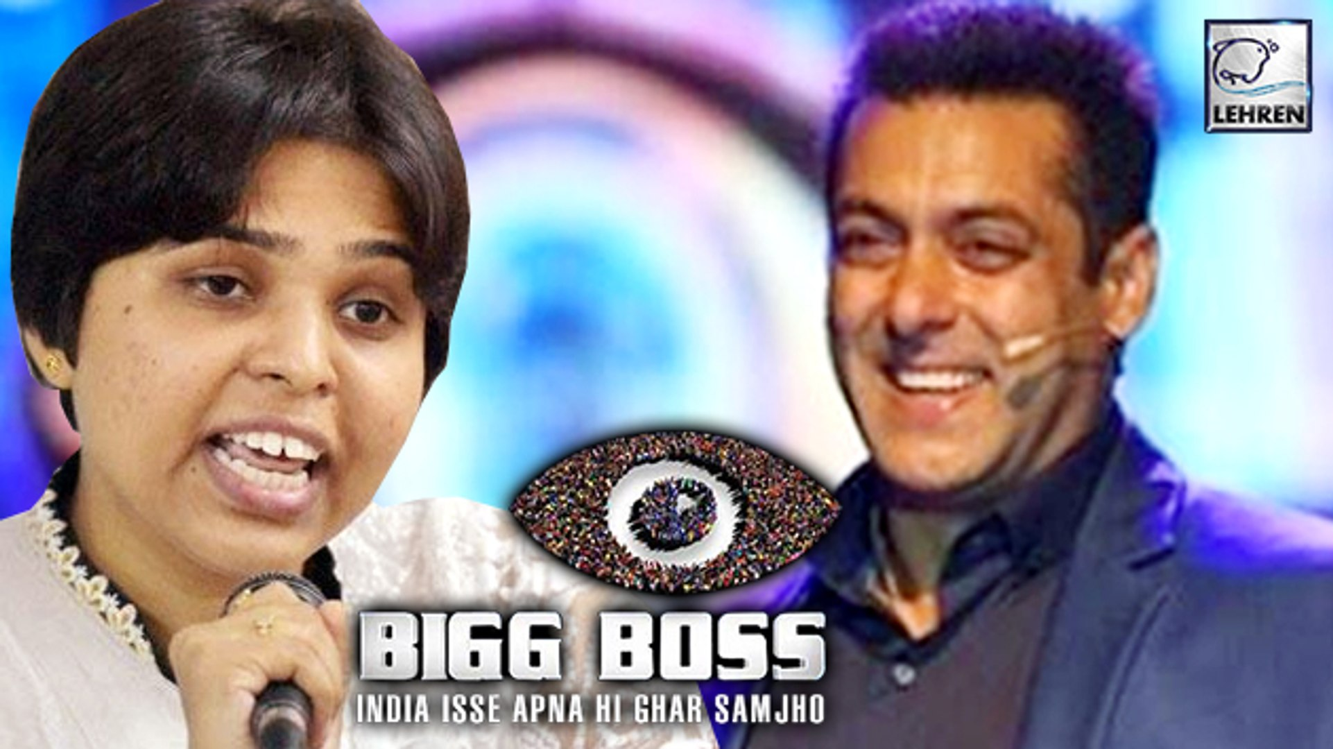 Bigg Boss 10: Activist Trupti Desai Enters The Show