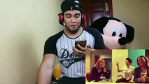 Emotion By Destinys Child Cover By Kz Tandingan with ODIVA Clarisse De Guzman REACTION