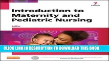 [PDF] Introduction to Maternity and Pediatric Nursing, 7e Full Colection