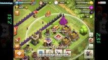 Clash of Clans - Clash Olympics!