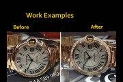 Watch Repair, Watch Restoration & Watch Servicing