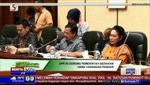 DPR Dorong Pemerintah Sediakan Dana Cadangan Pangan