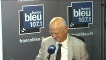Christophe Caresche ; invité de France Bleu Matin