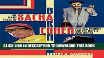 [PDF] The Many Faces of Sacha Baron Cohen: Politics, Parody, and the Battle over Borat Full