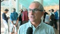 Formations avant le Vendée Globe : Jacques Caraës