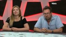 Tamara (Film 2016) : Alexandre Castagnetti et Héloïse Martin