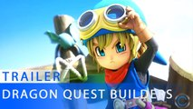 Trailer - À la découverte de Dragon Quest Builders