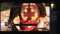 Dark Souls 2 Cazzeggio pve lvl 106 Dlc (6)