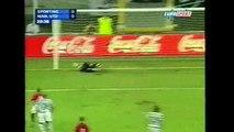 Le match sensationnel de Cristiano Ronaldo qui l'a révélé aux yeux du monde - Sporting Lisbonne v Manchester United 2003
