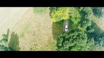 Diseño de camuflaje del Land Rover Discovery 2017