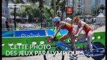 Ces photos des jeux paralympiques ont été prises par un aveugle