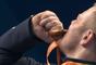 Fabien Lamirault, quatrième médaillé d'or français aux Jeux paralympiques