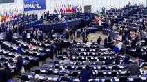Juncker: Avrupa Birliği, Avrupa Birleşik Devletleri değil
