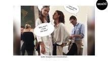"""Victoria Beckham - Ihre """"Magermodels"""" beweisen, dass sie wirklich essen!"""
