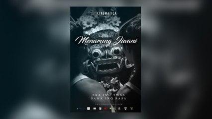 Menarung Jiwani - Trailer