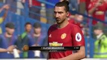 Démo XBOX ONE EA SPORTS™ FIFA 17