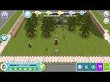 The Sims Free Play - Torre Da Rapunzel