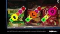 Cash Investigation : Elise Lucet s'attaque aux entreprises agroalimentaires, Twitter s'enflamme (Vidéo)
