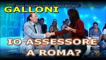 Nino Galloni nuovo assessore al bilancio di Roma, nella giunta Raggi?