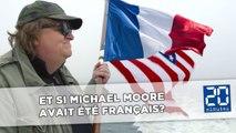 Michael Moore: Que faudrait-il  voler aux États-Unis?