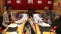"""Taxe pétrolière : """"La facilité, c'est la fiscalité sur les carburants"""" estime François de Rugy"""